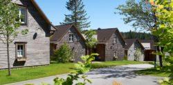 Nationalpark Harz: 2 Tage im 4* Resort mit Frühstück & Wellness nur 65€