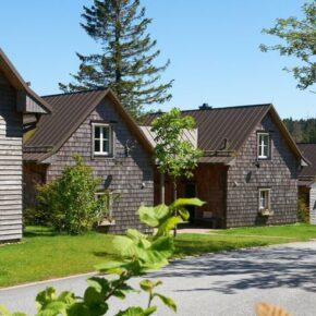 Harz Resort