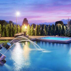 Wellness in Südtirol: 3 Tage im 4.5* Hotel mit Verwöhnpension & Extras ab 159€