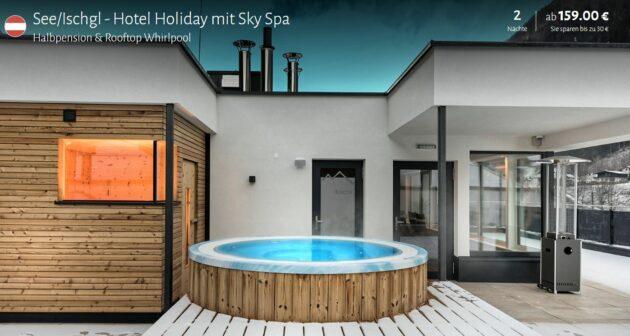 Ischgl Hotel