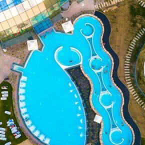Größter Indoor-Wasserpark Europas: 3 Tage Park of Poland mit TOP 3* Hotel inkl. Frühstück & Eintritt ab 69€