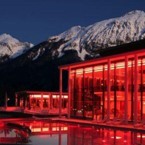 Rupertus Therme: 2 Tage Bayern im Premium Hotel Eurer Wahl inkl. Eintritt ab 57€