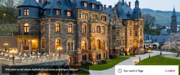 Schloss Mosel
