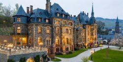 Schlosshotel mit Weinprobe: 3 Tage an der Mosel im TOP 5* Hotel mit Frühstück & Wellness ab 194€