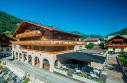 Wochenende in Österreich: 3 Tage mit 3* Hotel, Frühstück, Therme & Sauna nur 99€