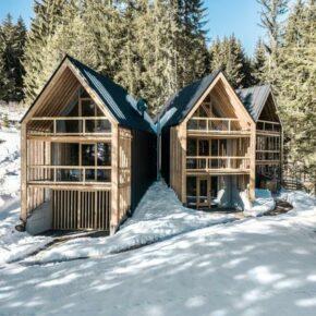 Winterliches Südtirol: 6 Tage in eigenem Ferienhaus mit Sauna ab 239€ p.P.