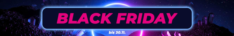 Black Friday Reiseangebote