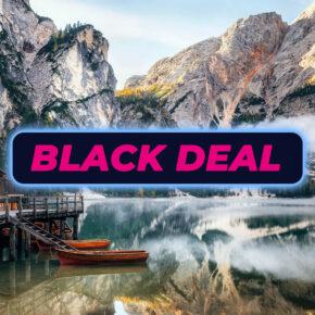 BLACK DEAL: 3 Tage Wellness in Südtirol im TOP 4* Hotel mit Verwöhnpension & vielen Extras ab 149€