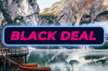 BLACK DEAL: 3 Tage Wochenendtrip ins Allgäu mit tollem Hotel, Halbpension & Pool ab 149€