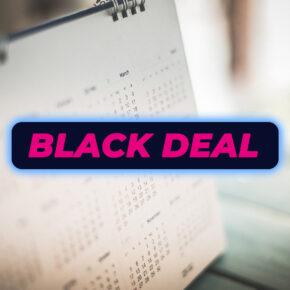 BLACK DEAL: Freizeitpark Jahreskarte Gold für Slagharen, Movie Park, Tropical Islands & mehr nur 59€