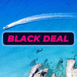 BLACK DEAL: Mallorca 2021: 7 Tage Playa de Palma im 4* Hotel mit All Inclusive, Flug & Transfer für...