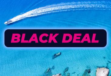 BLACK DEAL: 8 Tage 2021 auf Sizilien im 4* Hotel mit All Inclusive & Flug nur 292€