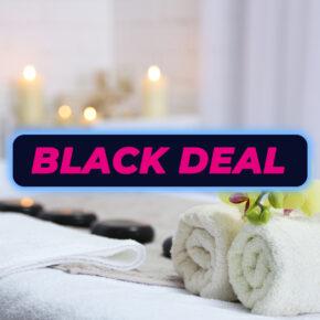 BLACK DEAL: 2 Tage Tropical Islands im Safarizelt mit täglichem Eintritt, Sauna & Frühstück exklusiv ab 53€