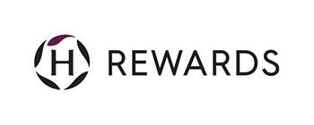 H Rewards Logo