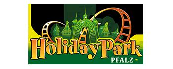 Holiday Park Logo