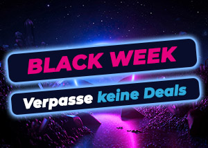 Urlaubstracker Black Week Deal Alarm