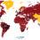 Corona-Risikogebiete im Überblick: Aktuelle Reisewarnungen & Entwicklungen inklusive Karte