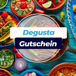 degusta Gutschein