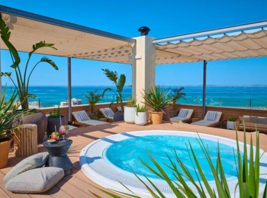 Mallorca Pabisa Bali Hotel