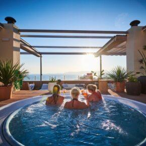 Sommer: 7 Tage Mallorca im 4* Hotel mit Halbpension, Flug & Transfer nur 516€