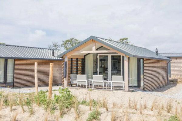 Qurios Ameland Lodge