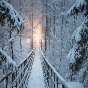 Winter im Sauerland: 2 Tage im 3* Hotel in Winterberg für 31€