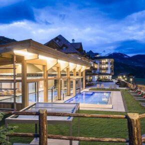 3 Tage Wellness in Südtirol im TOP 4* Hotel mit Verwöhnpension & vielen Extras ab 169€
