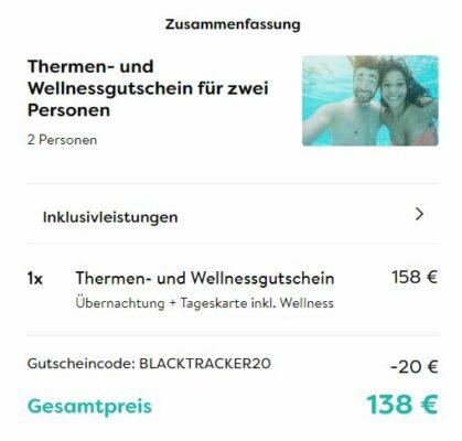 Therme Gutschein