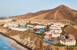 Frühbucher: 7 Tage Fuerteventura im TOP 4* Hotel am Strand mit All Inclusive, Flug, Transfer ...