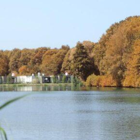 Ferienhaus-Wettrennen Center Parcs