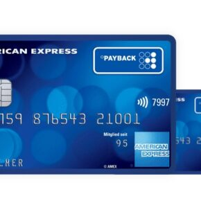 Amex Payback Doppelkarte