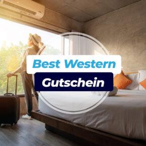 Best Western Hotel Gutschein