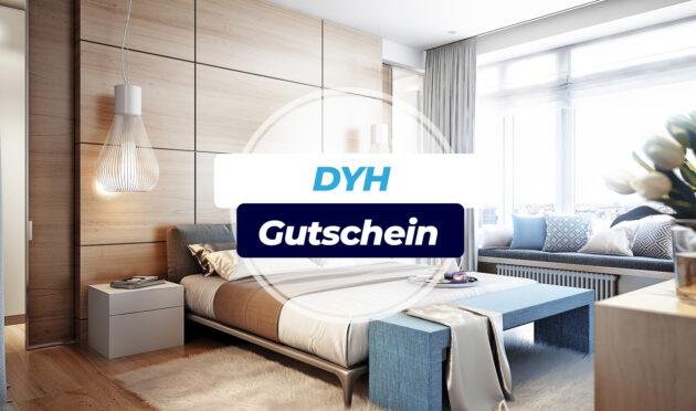 DYH Gutschein