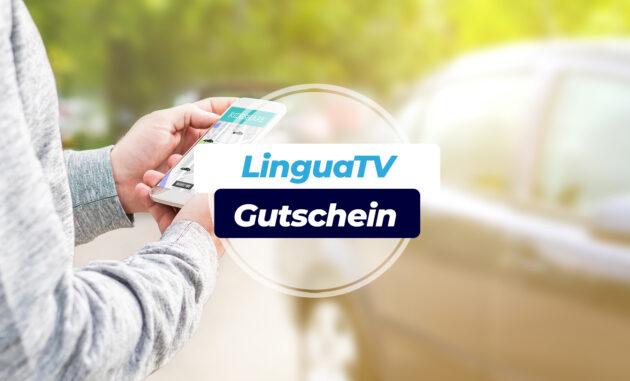 LinguaTv Gutschein