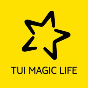 Logo TUI Magic Life