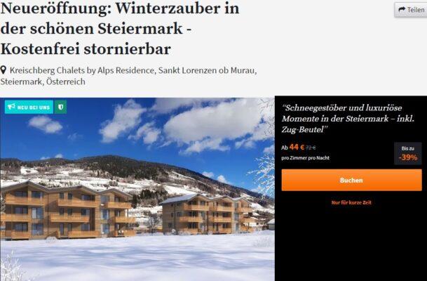 4 Tage Österreich
