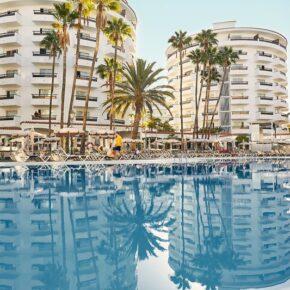 Gran Canaria: 7 Tage ins 3* Hotel mit Frühstück, Flug & Transfer für nur 415€