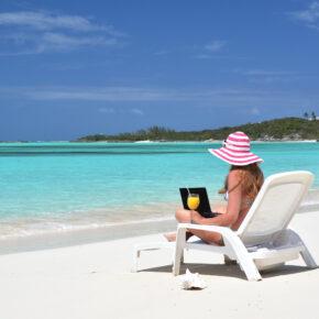Nur Heute: Ergattert 1 von 4 Workation-Trips in ausgewählten 5* Luxushotels für unschlagbare 20,20€