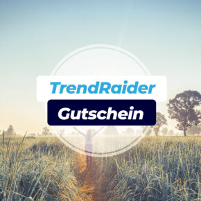 Trendraider Gutschein