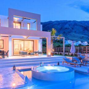 Minoas Villa Kreta