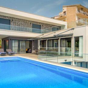 Villa Luna Kroatien
