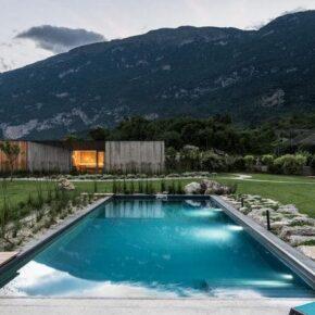Nachhaltig in den Dolomiten: 3 Tage Italia im TOP 4* Bio-Hotel mit Frühstück & Extras nur 85€