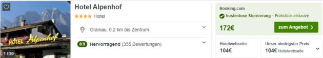 Bayern 2 Tage