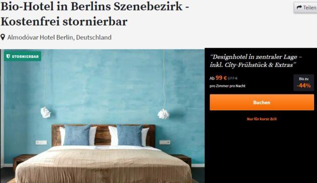 Berlin 2 Tage