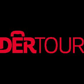 Dertour Logo Gutschein