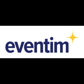 Eventim Logo Gutschein