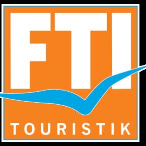 FTI Logo Gutschein