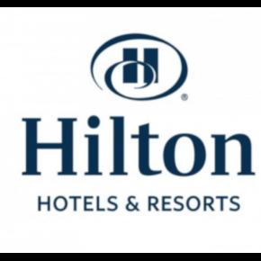 Hilton Gutschein: Spart 25% auf Euren Hotelaufenthalt