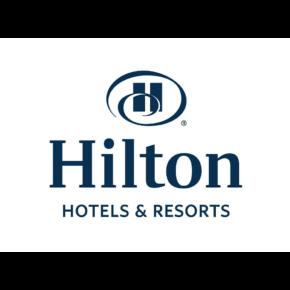 Hilton Logo Gutschein