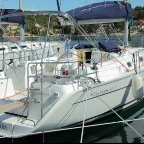 Urlaub auf dem eigenen Segelboot: 8 Tage die Küsten Kroatiens entdecken für nur 183€ p.P.